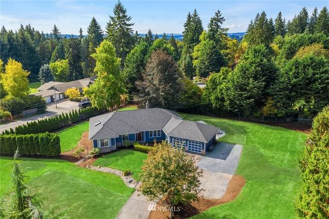 14315 168th Avenue NE, Woodinville, WA 98072 (#1849487) :: Icon Real Estate Group