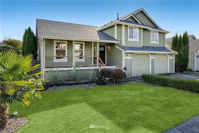 3002 44th Street NE, Tacoma, WA 98422 (#1849489) :: Ben Kinney Real Estate Team