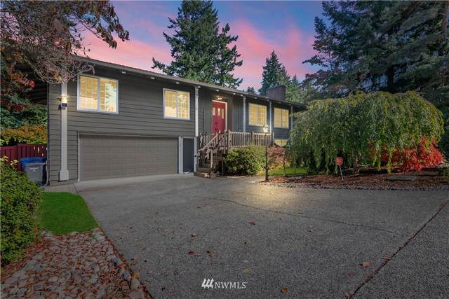 3248 SW 325th Street, Federal Way, WA 98023 (#1849515) :: Neighborhood Real Estate Group