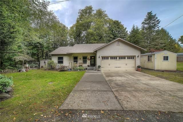 6650 NE South Street, Suquamish, WA 98392 (#1849531) :: Neighborhood Real Estate Group