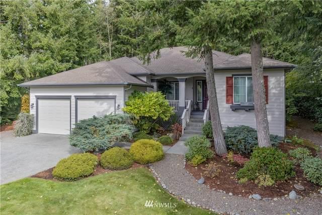 201 Mount Constance Way, Port Ludlow, WA 98365 (#1849532) :: Neighborhood Real Estate Group