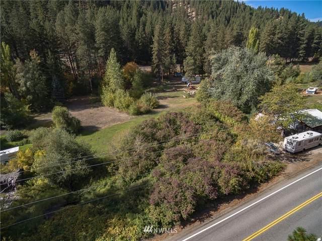 13610 Chumstick Highway, Leavenworth, WA 98826 (#1849534) :: Northwest Home Team Realty, LLC