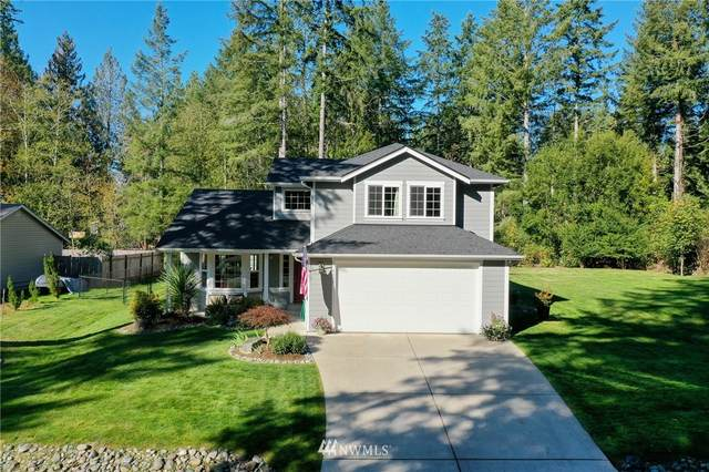 4429 SE Firmont Drive, Port Orchard, WA 98367 (#1849550) :: Better Homes and Gardens Real Estate McKenzie Group