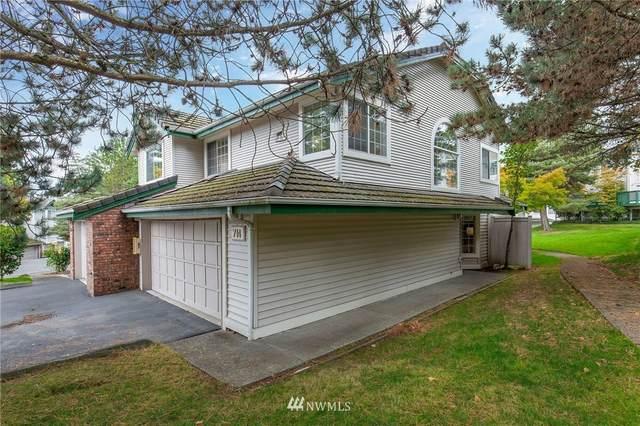 714 122nd Avenue NE, Bellevue, WA 98005 (#1849582) :: Icon Real Estate Group