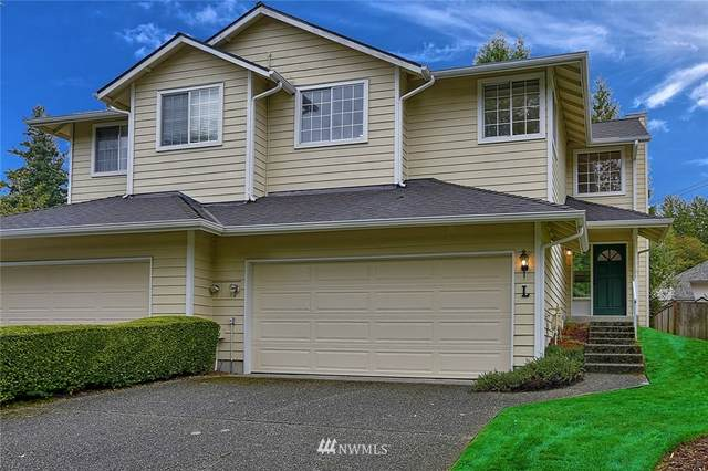 13911 13th Drive SE L, Mill Creek, WA 98012 (#1849588) :: Neighborhood Real Estate Group
