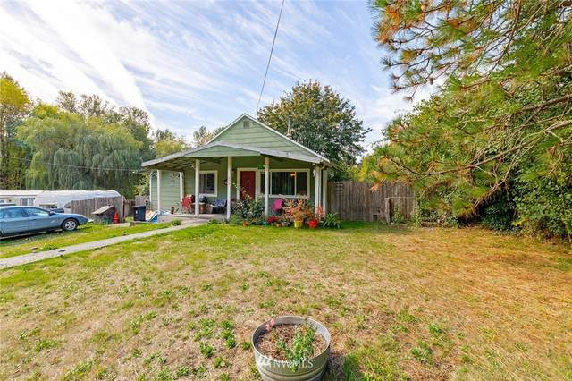 923 A Street, Vader, WA 98593 (MLS #1849606) :: Reuben Bray Homes