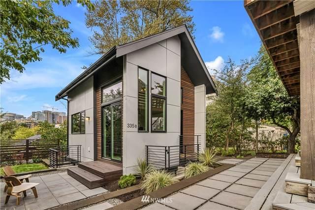 335 15th Avenue #2, Seattle, WA 98122 (MLS #1849611) :: Reuben Bray Homes