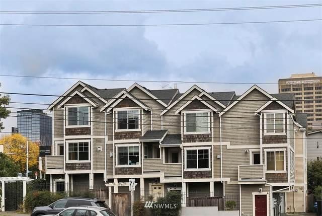 4346 7th Avenue NE D, Seattle, WA 98105 (#1849626) :: Neighborhood Real Estate Group
