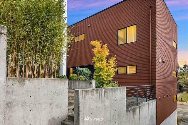 943 Martin Luther King Jr Way S B, Seattle, WA 98144 (#1849643) :: Neighborhood Real Estate Group