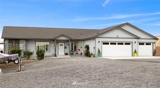 13879 Road Q.4 NW, Quincy, WA 98848 (#1849651) :: Rhonda Bishop