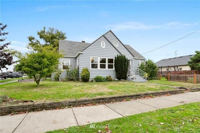 118 Grover Street, Lynden, WA 98264 (#1849652) :: Ben Kinney Real Estate Team