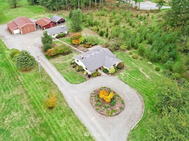 30616 Cumberland-Kanaskat Road SE, Ravensdale, WA 98051 (MLS #1849666) :: Reuben Bray Homes