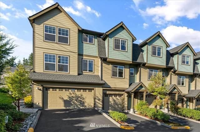 19102 20th Drive SE I-102, Bothell, WA 98012 (MLS #1849667) :: Reuben Bray Homes