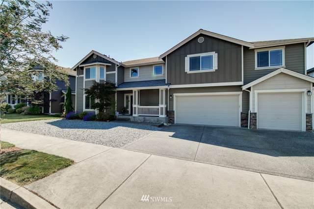 4422 60th Drive NE, Marysville, WA 98270 (#1849668) :: McAuley Homes