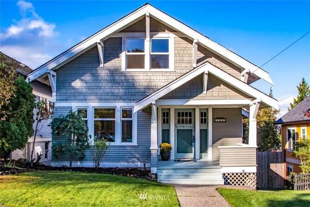 1437 Franklin Street, Bellingham, WA 98225 (#1849697) :: Icon Real Estate Group