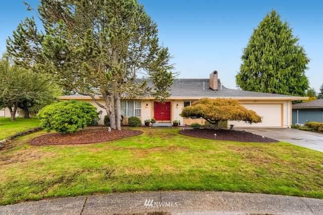 32219 22nd Avenue SW, Federal Way, WA 98023 (#1849701) :: Neighborhood Real Estate Group