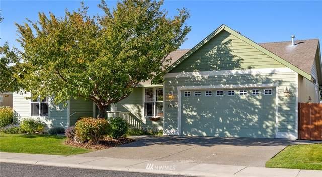 2407 N Lilac Way, Ellensburg, WA 98926 (#1849712) :: Icon Real Estate Group