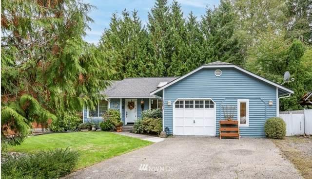 10517 4th Drive SE, Everett, WA 98208 (#1849722) :: Provost Team | Coldwell Banker Walla Walla