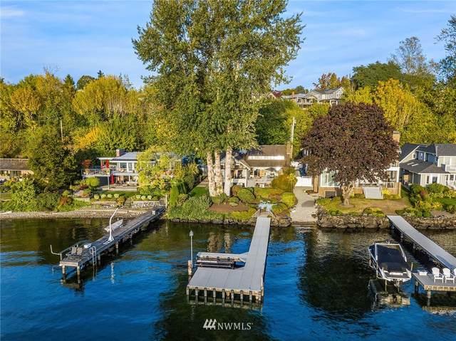 303 Lake Avenue W, Kirkland, WA 98033 (#1849744) :: McAuley Homes