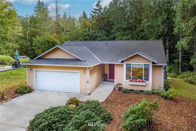 132 Goliah Lane, Port Ludlow, WA 98365 (MLS #1849754) :: Reuben Bray Homes