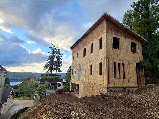 583 N 5th Street, Kalama, WA 98625 (#1849758) :: Icon Real Estate Group