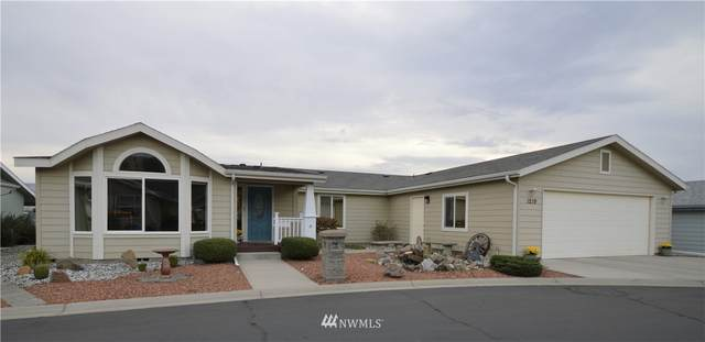 1219 Hill Street, Wenatchee, WA 98801 (#1849765) :: NW Homeseekers