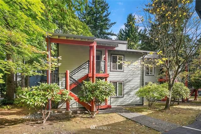 14705 NE 31st Street C5, Bellevue, WA 98007 (#1849778) :: Keller Williams Western Realty