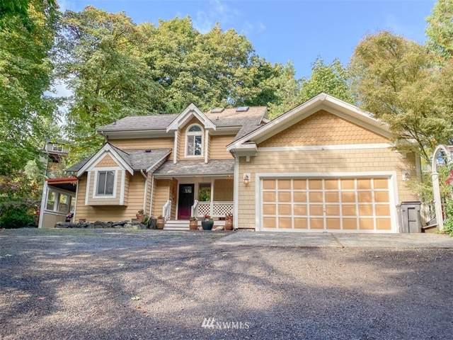 7309 Illahee Road NE, Bremerton, WA 98311 (MLS #1849789) :: Reuben Bray Homes