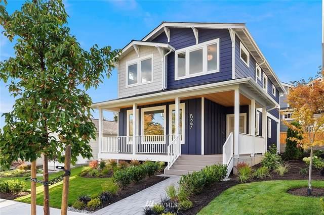 827 3rd Street, Kirkland, WA 98033 (#1849821) :: Lucas Pinto Real Estate Group