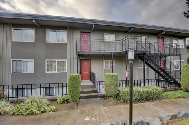 1102 S 27th St C204, Tacoma, WA 98409 (#1849827) :: Neighborhood Real Estate Group