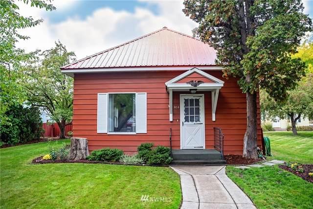 303 S Sampson Street, Ellensburg, WA 98926 (#1849851) :: McAuley Homes