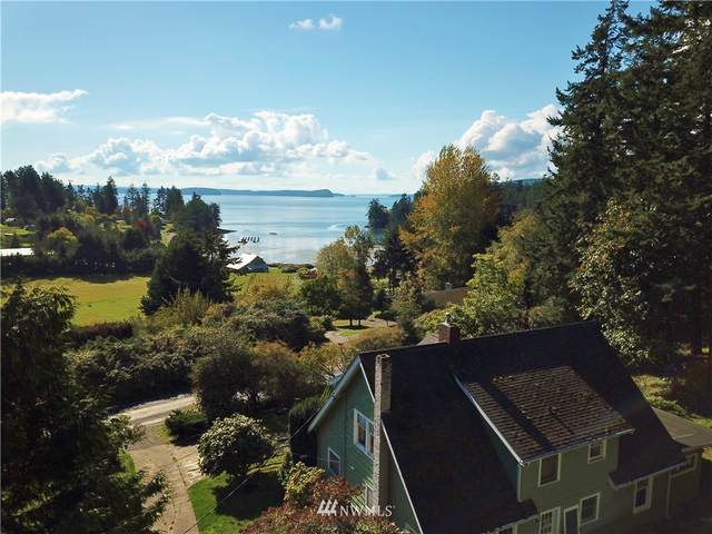 445 Point Lawrence Road, Orcas Island, WA 98279 (#1849853) :: Provost Team   Coldwell Banker Walla Walla