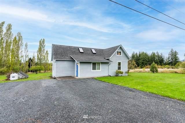 2818 Mount Baker Highway, Bellingham, WA 98226 (#1849867) :: Icon Real Estate Group