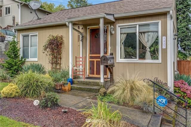 1427 E Morton Street, Tacoma, WA 98404 (#1849874) :: Keller Williams Western Realty