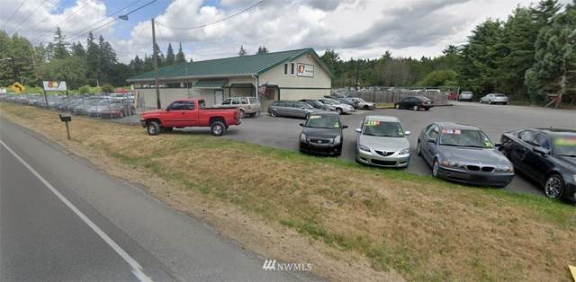 33303 State Route 507 Street, Roy, WA 98558 (#1849882) :: Neighborhood Real Estate Group
