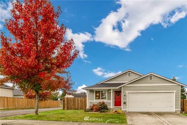 4714 60th Drive NE, Marysville, WA 98270 (#1849895) :: McAuley Homes
