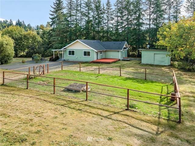 13392 Olympic Drive SE, Olalla, WA 98359 (#1849906) :: McAuley Homes