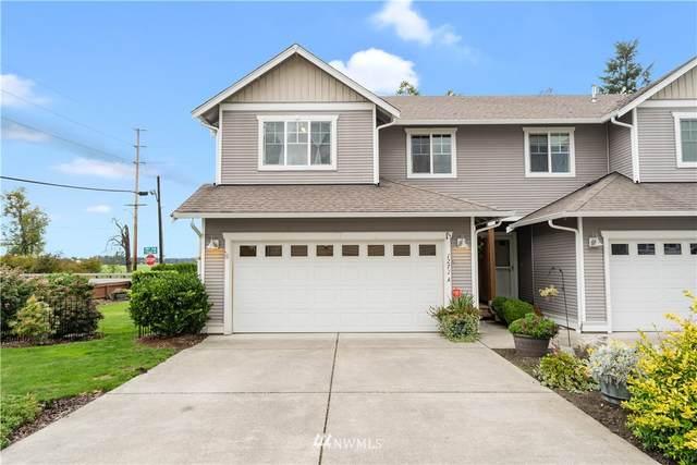 1271 Spruce Circle 7A, Lynden, WA 98264 (#1849910) :: McAuley Homes