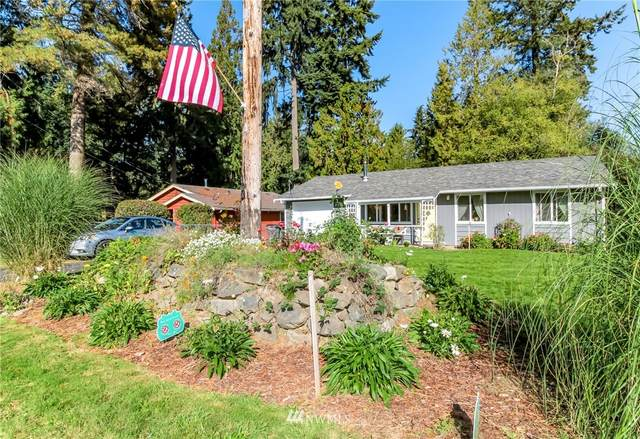 7355 E Fir Street, Port Orchard, WA 98366 (#1849915) :: Northwest Home Team Realty, LLC