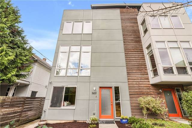 3651 N Francis Avenue N A, Seattle, WA 98103 (MLS #1849919) :: Reuben Bray Homes