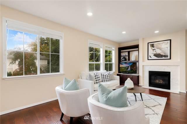 5391 164th Avenue SE 10-1, Bellevue, WA 98006 (#1849921) :: Icon Real Estate Group