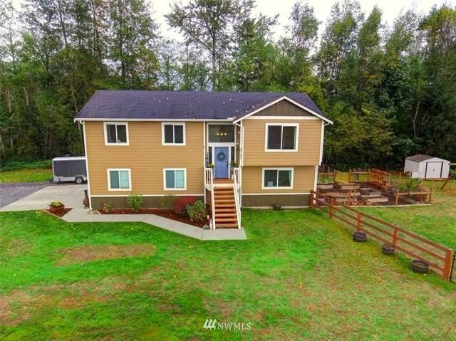 23127 Jordan Road, Arlington, WA 98223 (#1849927) :: Icon Real Estate Group