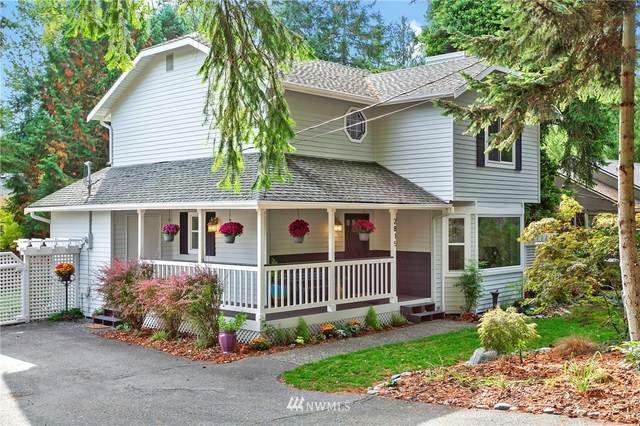 2815 NE 195th Street, Lake Forest Park, WA 98155 (#1849928) :: Tribeca NW Real Estate
