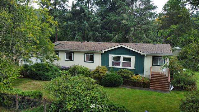 740 Nisqually Park Dr Se, Olympia, WA 98513 (#1849952) :: Tribeca NW Real Estate