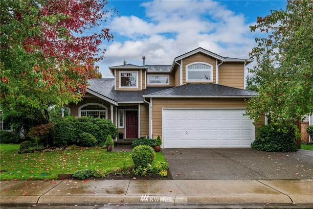 13312 163rd Street Ct E, Puyallup, WA 98374 (#1849970) :: Neighborhood Real Estate Group