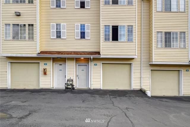 2690 118th Avenue SE #102, Bellevue, WA 98005 (#1849979) :: Commencement Bay Brokers