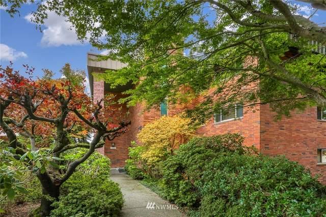 3400 25th Avenue W #204, Seattle, WA 98199 (MLS #1849984) :: Reuben Bray Homes