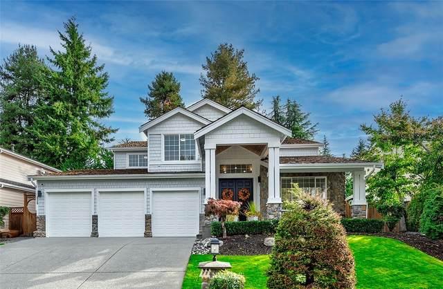 8220 125th Place NE, Kirkland, WA 98033 (#1849991) :: Icon Real Estate Group