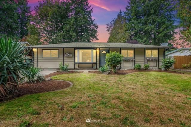 20425 131st Place SE, Kent, WA 98031 (MLS #1849993) :: Reuben Bray Homes