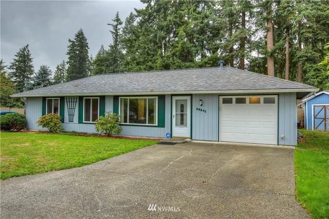 26841 SE 194th Avenue, Covington, WA 98042 (MLS #1849995) :: Reuben Bray Homes